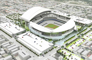 Imagen Thumbnail para miami-ballpark-southeast-aerial-lg1.jpg