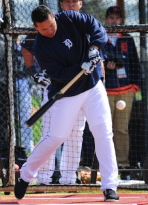 MLB: FEB 16 Tigers Spring Training