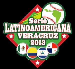 SerieLatinoamericana Logo
